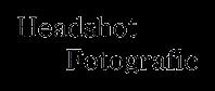Headshot Fotografie